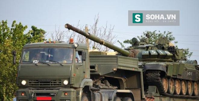 Đại tá xe tăng Việt Nam: Lý giải về những màn điều khiển tệ hại!