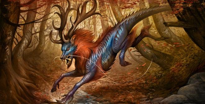 Sức mạnh hủy diệt của quái thú gây kinh hãi nhất trong ...