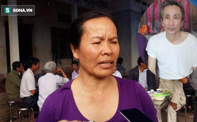 [Video mutex] Vợ tử tù Hàn Đức Long từng tủi hổ như thế nào?