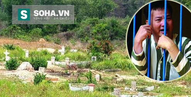 """Châu Phát Lai Em ra trường bắn và lời nhắn """"đốt cho 3 nén nhang"""""""