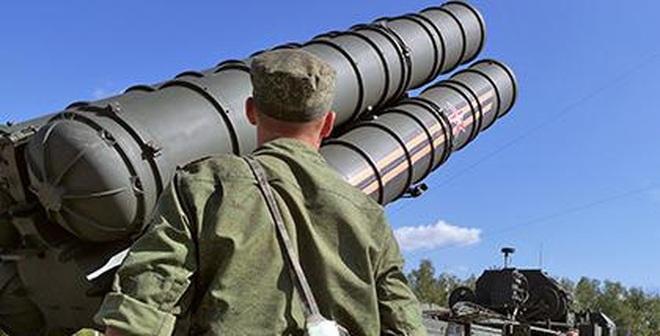Nỗi lo của Nga khi bán công nghệ tên lửa S-400 cho Hàn Quốc