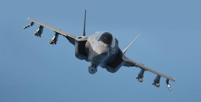 Nếu điều này trở thành sự thật thì đây sẽ là quốc gia Đông Nam Á đầu tiên sở hữu mẫu chiến đấu cơ tối tân F-35 của Mỹ.