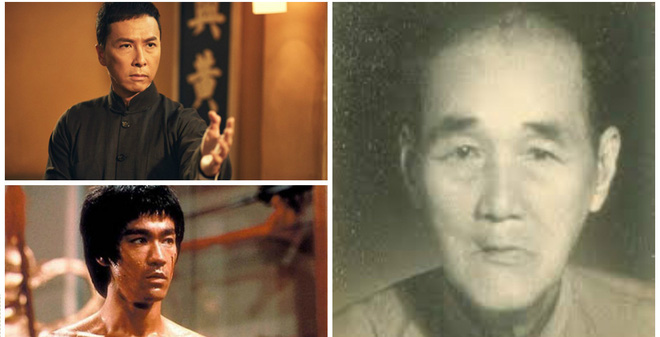 Bậc thầy võ Việt làm Diệp Vấn, Lý Tiểu Long phải phục