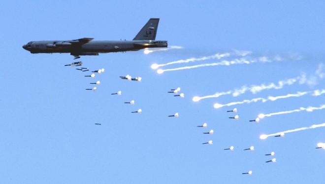 Đêm 26/12, Bộ đội tên lửa Việt Nam đã làm gì khiến Không quân chiến lược Mỹ sợ hãi? - Ảnh 4.