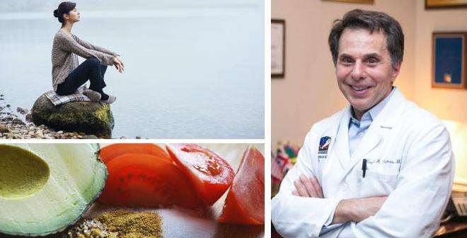 Chuyên gia Mỹ: Chữa bệnh không cần thuốc, chỉ tin dùng Đông y