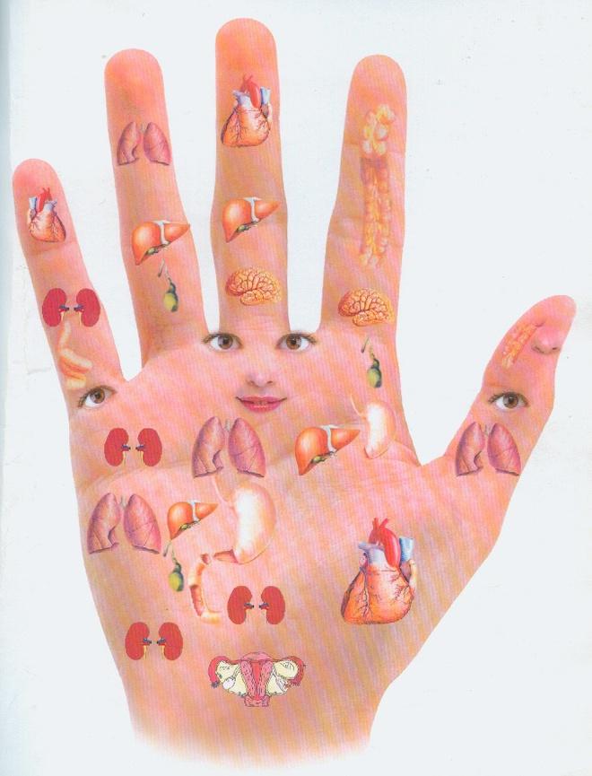 Vỗ tay 36 cái: Cách chữa bệnh nổi tiếng Trung Quốc vì chữa nhiều bệnh không dùng thuốc - Ảnh 2.
