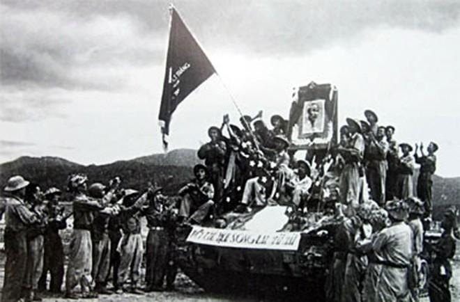 Đại tá Việt Nam: Xe tăng Điện Biên Phủ - Bất ngờ thú vị! - Ảnh 2.