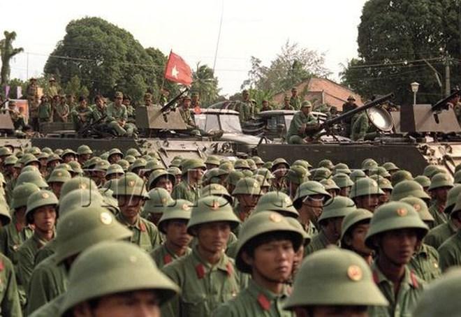Chiến tranh bảo vệ biên giới 1979: Khi đặc công Việt Nam xuất trận