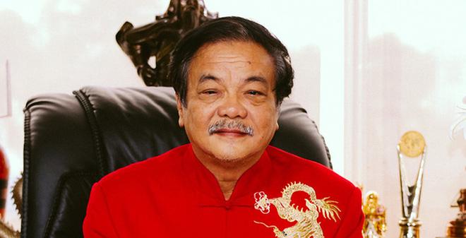 Đây là lý do cho việc gia đình ông Trần Quí Thanh có vài nghìn tỷ gửi ngân hàng chỉ là chuyện nhỏ