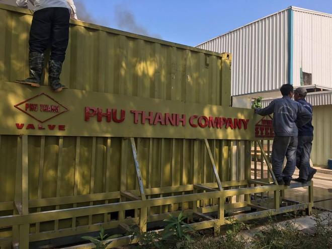 Cháy lớn ở khu công nghiệp Ngọc Hồi, nhiều người hoảng loạn bỏ chạy - ảnh 19