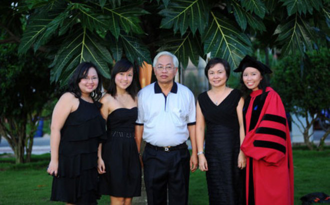 """61 tỷ đồng của đại gia đình ông Trần Phương Bình """"không cánh mà bay"""""""