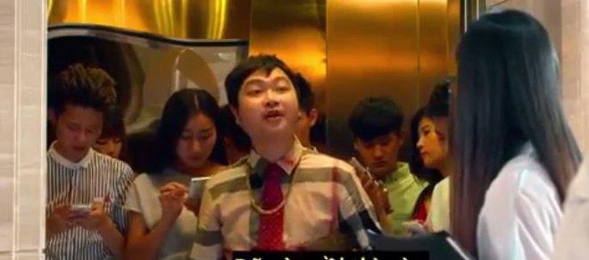 Không còn nhận ra chàng cắt tóc nhọ nhất Tuyệt đỉnh Kungfu - Ảnh 4.