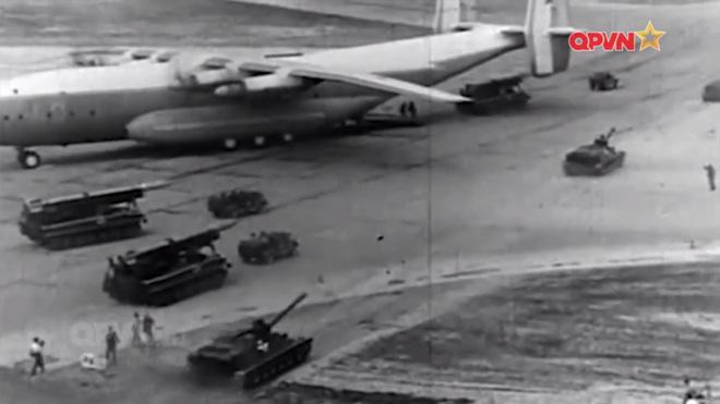Vì sao LX không viện trợ An-12 cho Việt Nam để thay thế C-130? - Ảnh 4.
