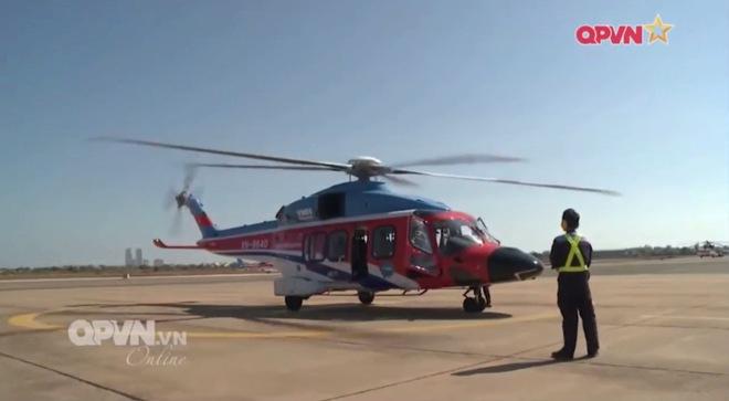 Việt Nam xây dựng căn cứ mới, mua thêm nhiều trực thăng hiện đại - Ảnh 1.