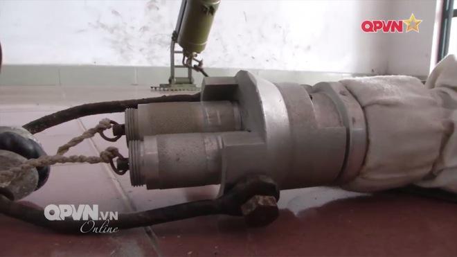 Uy lực vũ khí phá vật cản FMV-B1 do Việt Nam sản xuất - Ảnh 5.