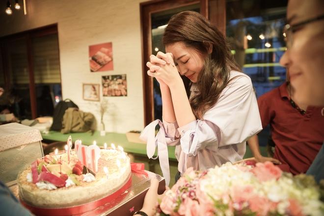 Chi Pu đã lôi kéo được Quang Vinh trở lại showbiz - Ảnh 2.
