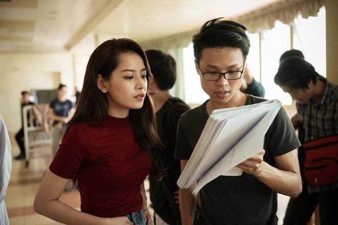 Chi Pu đã lôi kéo được Quang Vinh trở lại showbiz - Ảnh 6.