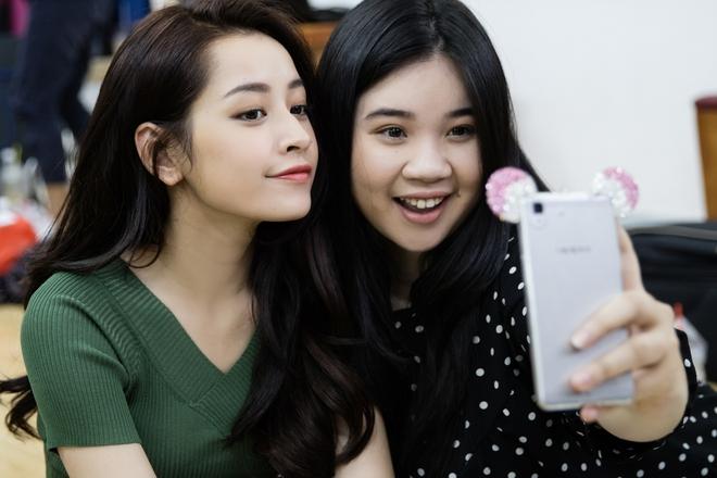 Chi Pu đã lôi kéo được Quang Vinh trở lại showbiz - Ảnh 7.