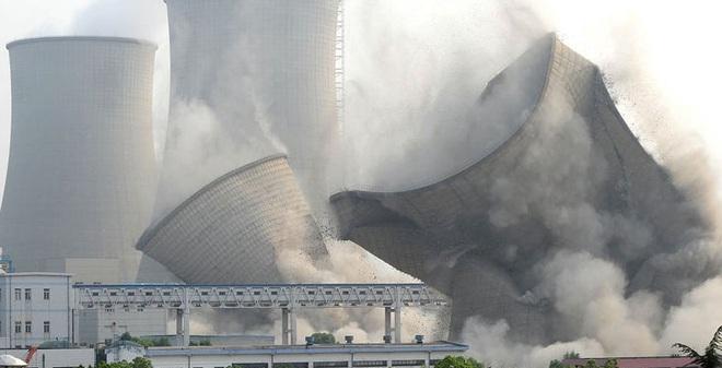 TQ không biết xử lý 10.000 tấn nhiên liệu hạt nhân bằng cách nào