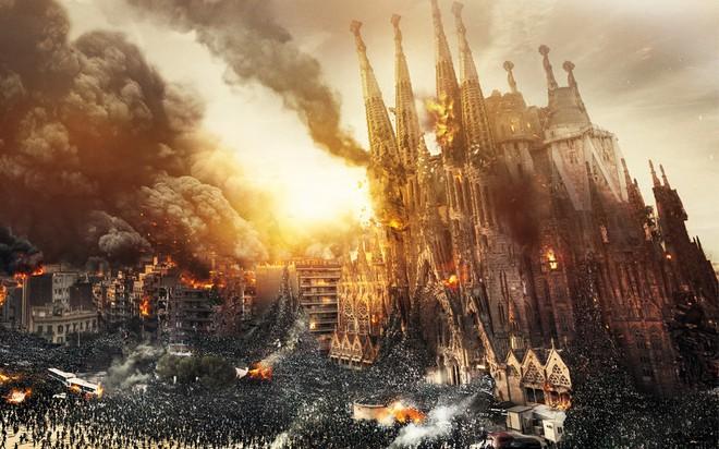 Vận mệnh đáng sợ của Trái Đất theo tiên tri của Nostradamus - Ảnh 3.