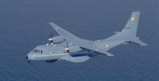 """""""Thay vì P-3, VN có thể mua máy bay tuần tra CN-235 Tây Ban Nha"""""""