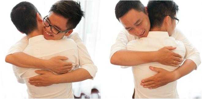 Hai chàng trai yêu nhau 11 năm: Tự tử, cạo đầu vì tình duyên trắc trở - Ảnh 5.