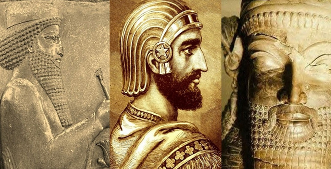 alexander the great vs cyrus the Alexander the great was an ancient macedonian ruler and one of history's greatest military minds who—as king of macedonia and persia—established the largest empire the ancient world had ever.