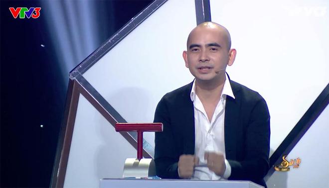Nhạc sĩ Đức Trí xúc động nhắc đến tình cũ Hồ Ngọc Hà trên truyền hình - Ảnh 2.