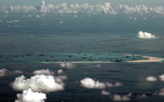 Trung Quốc sắp lập trung tâm tư pháp biển quốc tế, theo đuổi tham vọng