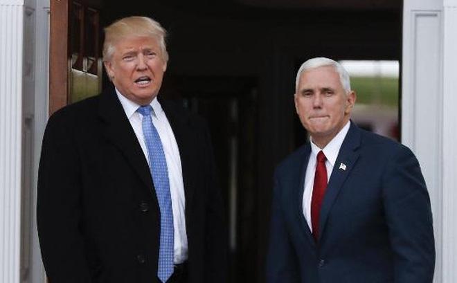 """Sáu đại cử tri quyết """"phản thùng"""" ông Trump"""