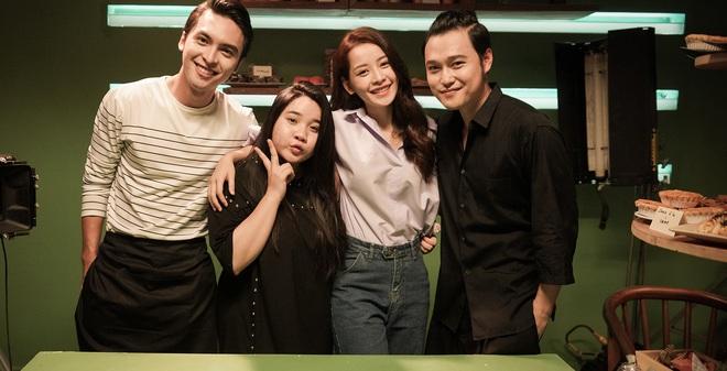 Chi Pu đã lôi kéo được Quang Vinh trở lại showbiz