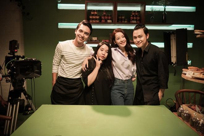 Chi Pu đã lôi kéo được Quang Vinh trở lại showbiz - Ảnh 5.
