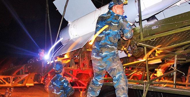 Chuyên gia TQ đánh giá cao tên lửa phòng không cải tiến của VN!