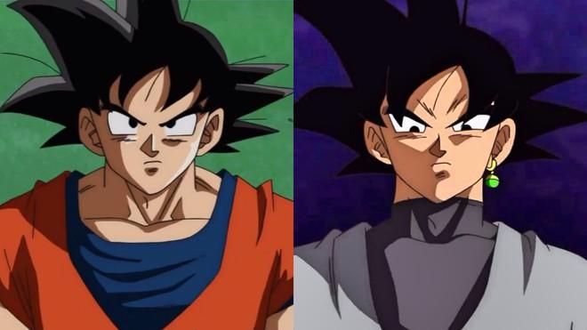"""""""Ma thần"""" Black Goku trong Dragon Ball Super thực ra là ai? - Ảnh 6."""