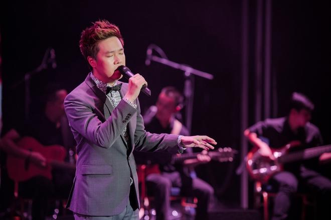 Lệ Quyên tuyên bố sẽ nâng đỡ Quốc Thiên hát nhạc vàng - Ảnh 7.