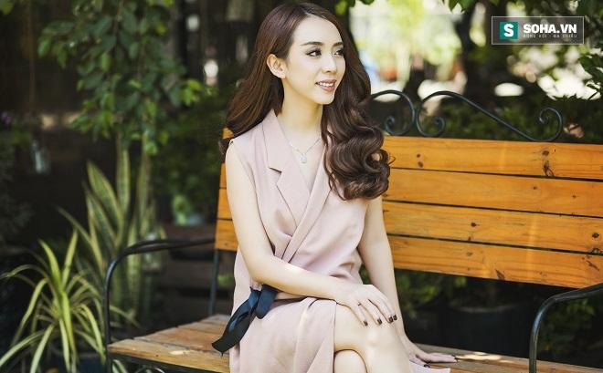 Hoa hậu làng hài Thu Trang: Ở Úc có người còn cầu ngộ độc thực phẩm...