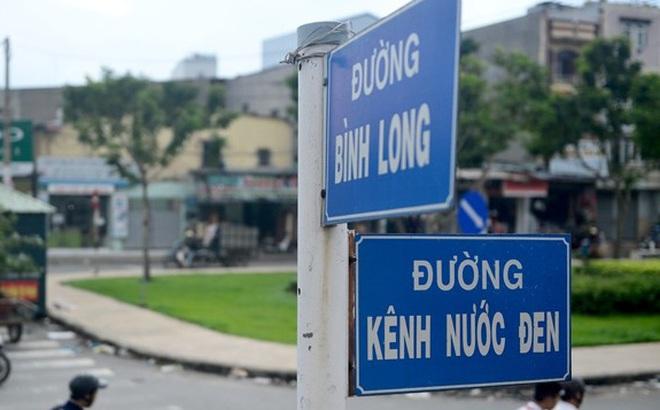 Những tên đường thử thách tài suy luận ở Sài Gòn