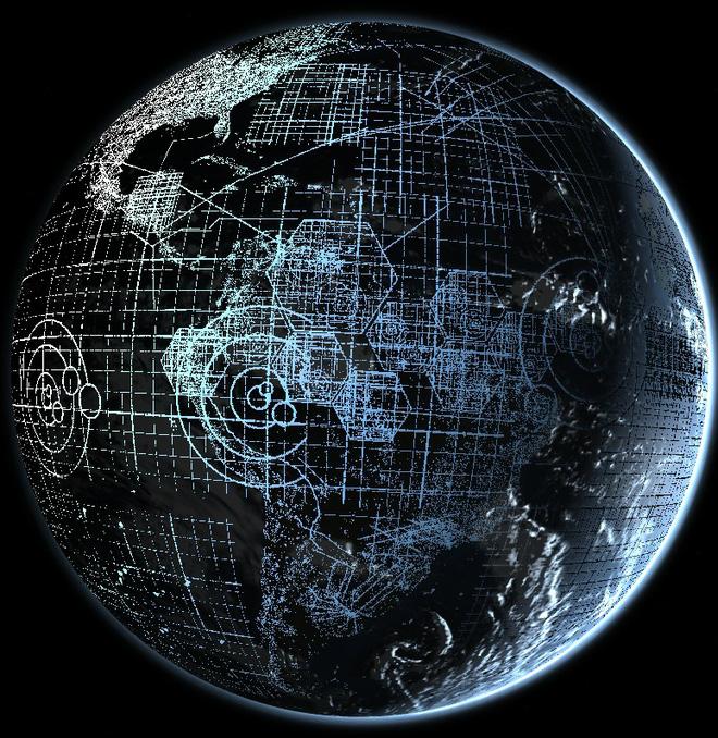 Vận mệnh đáng sợ của Trái Đất theo tiên tri của Nostradamus - Ảnh 5.