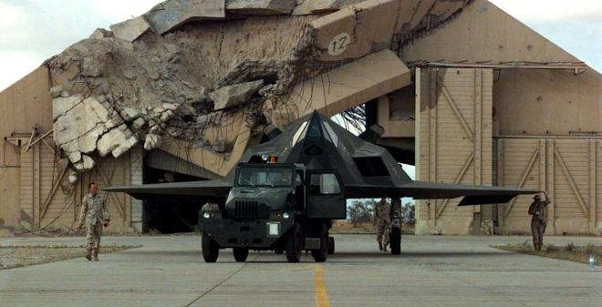 Báo TQ: Việt Nam sở hữu radar khoá máy bay tàng hình F-117A mà TQ mơ không được!