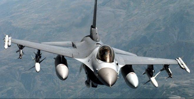 Thêm một nước châu Á có thể sản xuất máy bay chiến đấu F-16