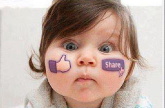 Giải mã sở thích và hậu quả khôn lường khi đăng ảnh con lên FB - Ảnh 4.