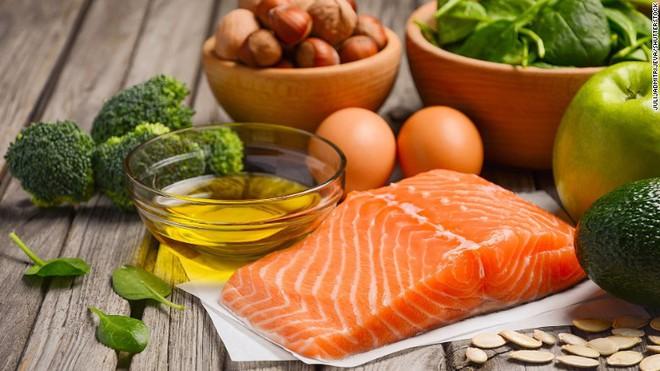 Chọn chất béo tốt giảm 27% nguy cơ tử vong do ung thư, tiểu đường, tim mạch - Ảnh 1.