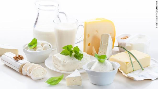 Chất béo tốt giảm 27% nguy cơ tử vong do ung thư, tiểu đường, tim - Ảnh 11.