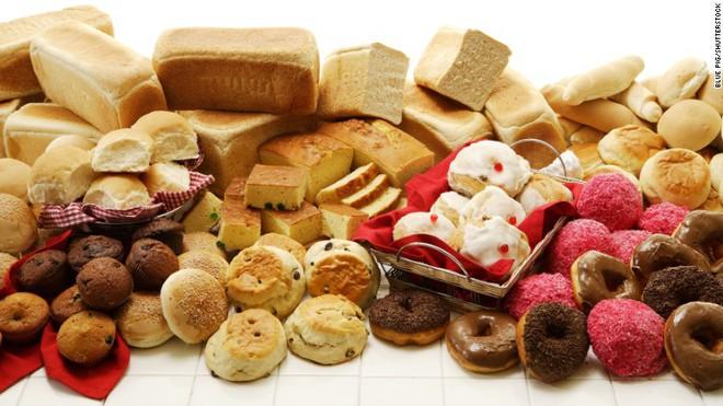 Chất béo tốt giảm 27% nguy cơ tử vong do ung thư, tiểu đường, tim - Ảnh 13.