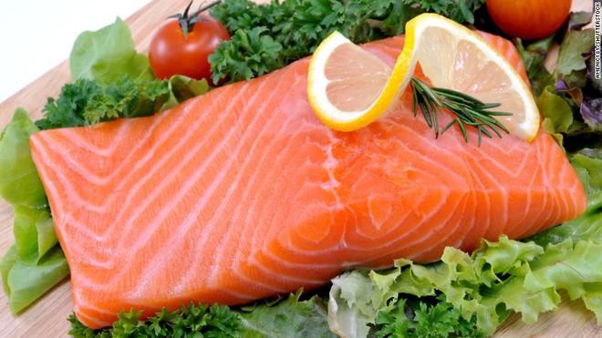 Chất béo tốt giảm 27% nguy cơ tử vong do ung thư, tiểu đường, tim - Ảnh 6.