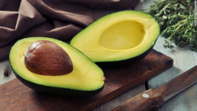 Chất béo tốt giảm 27% nguy cơ tử vong do ung thư, tiểu đường, tim - Ảnh 8.