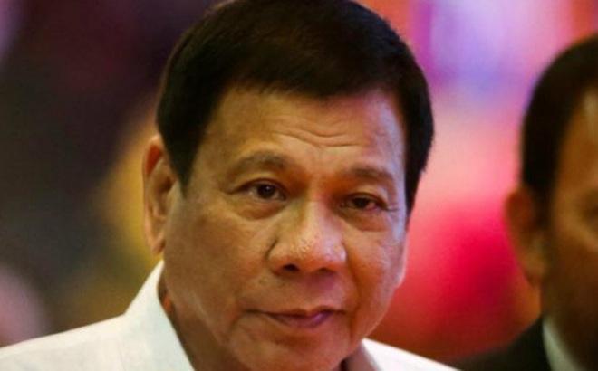 Tổng thống Philippines muốn mua vũ khí 'trả chậm' trong 25 năm của Trung Quốc
