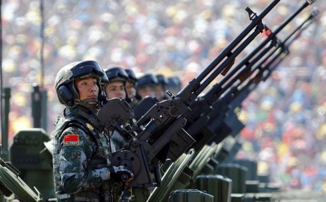 """Truyền thông Trung Quốc đòi """"dùng vũ lực"""" giải phóng Đài Loan"""