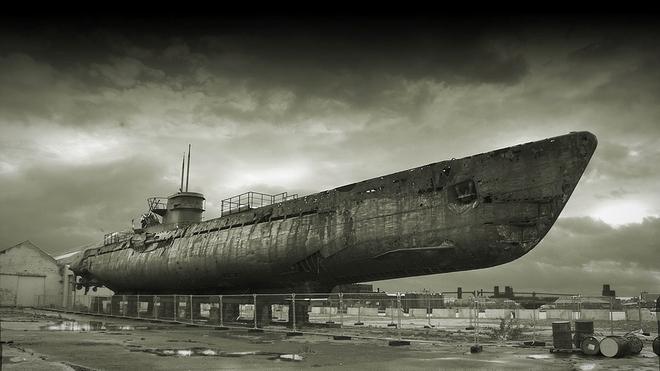 Bí mật thảm họa tàu ngầm kinh hoàng nhất Thế chiến I - ảnh 1