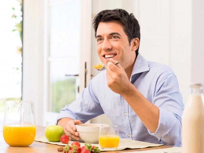 Lời khuyên ăn sáng dành riêng cho bệnh nhân tiểu đường - Ảnh 2.